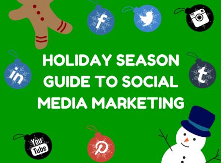 Social Media Holiday Graphic