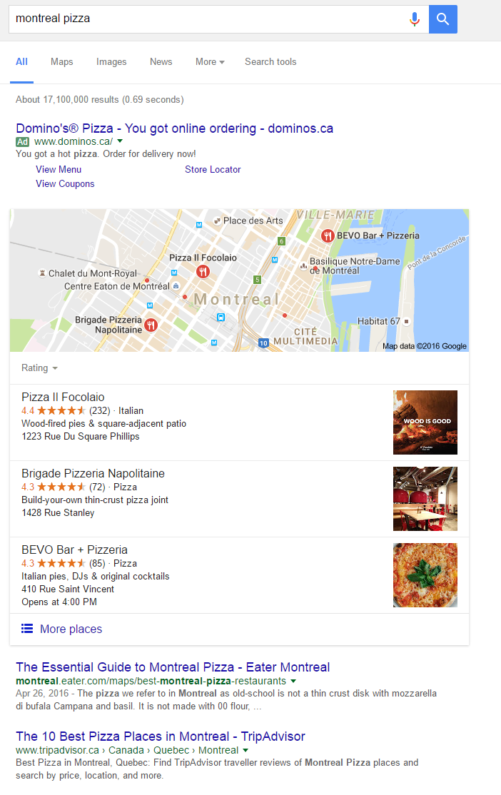 These search results make me hungry :(