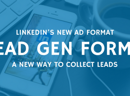 LinkedIn Introduces Lead Gen Forms A New Ad Format to Collect Leads