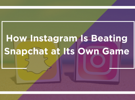 How Instagram Is Beating Snapchat at Its Own Game